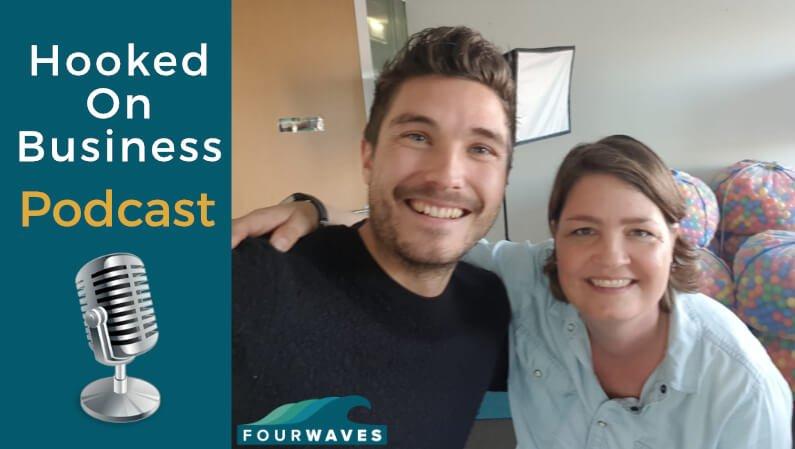 Thijs Lindhout: zoektocht naar geluk en succes als ondernemer