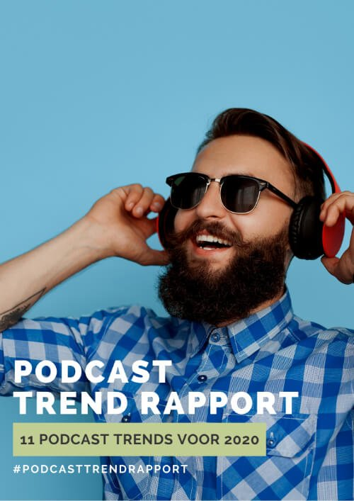 Podcast Trend Rapport 2020