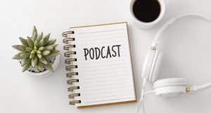 Je eigen podcast starten in 3 simpele stappen