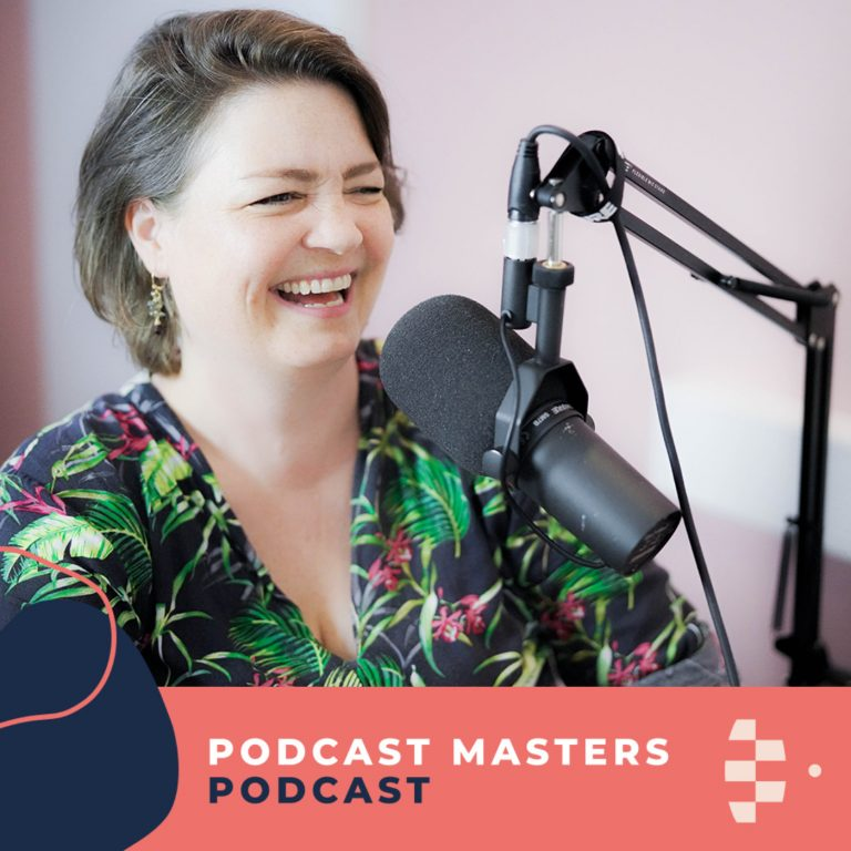 Bonus: Interview Pieter met Mirjam over Podcast Summit