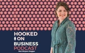 Meest gemaakte fouten van podcast makers – interview met Mirjam zelf