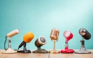 Podcasten voor een kleine doelgroep of over specifiek onderwerp: ja of nee (blog)