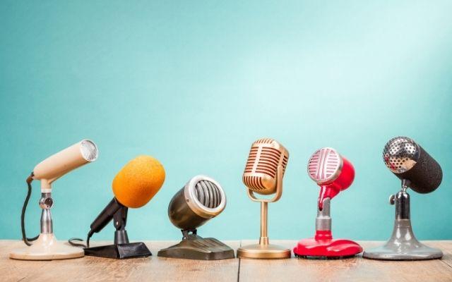Lees meer over het artikel Podcasten voor een kleine doelgroep of over specifiek onderwerp: ja of nee (blog)